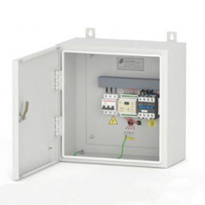 Станция управления СУЗ предназначена для управления и защиты центробежных скважинных электронасосов с погружными...